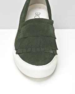 B&CO dame slip-in grønn