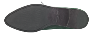 Vagabond damesko grøn 4606-040