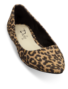 Duffy damesko leopard 92-01011