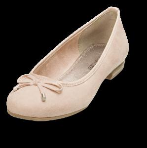 Marco Tozzi dame-ballerina rosa 2-2-22135-32
