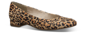 Tamaris damesko leopard 1-1-22104-22