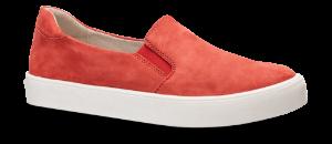 Caprice dame slip-in rød 9-9-24652-22