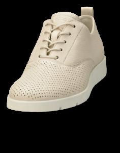 ECCO damesneaker sand 282153 BELLA