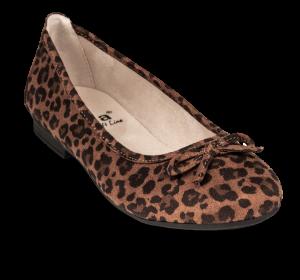 Jana Softline damesko leopard 8-8-22164-23