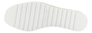 B&CO dame espadrillos hvid 2411101290