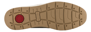 Nordic Softness damesko brun komb. 2411160432