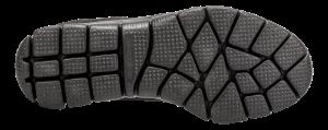 Skechers damesneaker sort 12406
