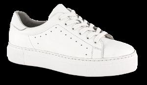 B&CO damesneaker hvid 2421100790