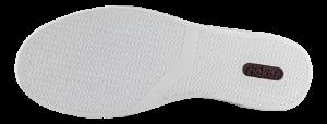 Rieker Damesko med snøre Hvit N4921-80