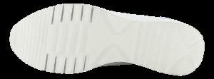 Marco Tozzi Damesko med snøre Hvid 2-2-23787-26