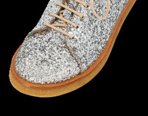 Angulus Damesko med snøre Sølv 1548-102