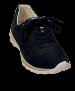 Gabor damesneaker blå 0696846