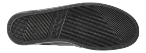 ECCO damesko sort 206503  SOFT 2.0