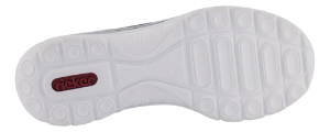 Rieker damesneaker marineblå L32N0-14