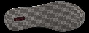 Rieker Damesko med snøre Grøn N4501-52