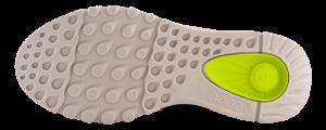 ECCO Damesko med snøre Grøn 83533300592  EXOSTRIDE