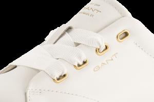 Gant Damesko med snøre Hvid 23531019