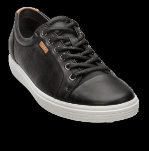 ECCO damesneaker sort 430003 SOFT 7 L