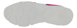 B&CO damesneaker fuchia