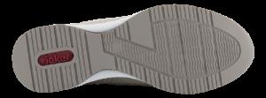 Rieker dame slip-in beige N4374-64