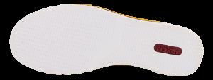 Rieker damesneaker gul N4921-68