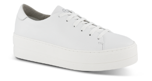 Tamaris damesneaker hvid 1-1-23756-24