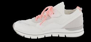 Marco Tozzi damesneaker hvit 2-2-23729-24