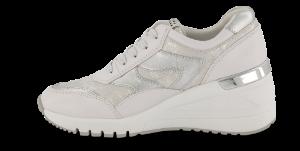 Marco Tozzi damesneaker hvit 2-2-23743-34