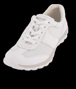 Gabor damesneaker hvit 46966