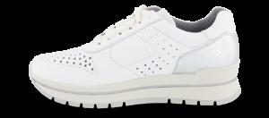 Nordic Softness damesneaker hvid