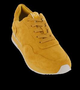 Tamaris damesneaker gul 1-1-23615-24