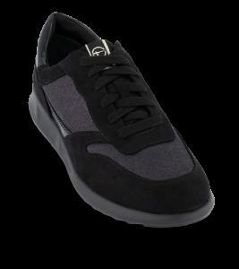 Tamaris damesneaker sort 1-1-23625-24