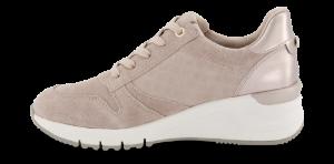 Tamaris damesneaker sand 1-1-23702-24