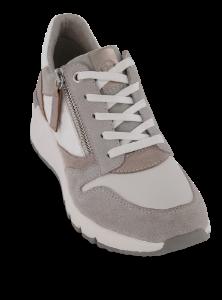 Tamaris damesneaker hvid 1-1-23702-24