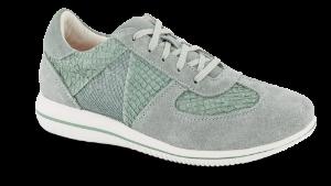 Green Comfort sneaker mint 225006A14841