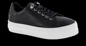 Marco Tozzi damesneaker sort 2-2-23768-24