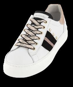 NeroGiardini dame-sneaker hvit E010674D