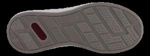 Rieker striksko karrygul N5595-68