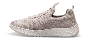 Rieker damesneaker grå N4174-31