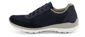 Rieker damesneaker marine L3230-14=M6934-1