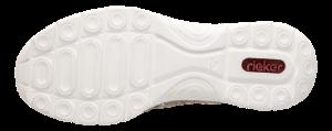 Rieker damesneaker grå multi  N42V1-40