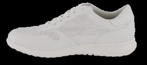 Tamaris damesneaker hvit 1-1-23635-24
