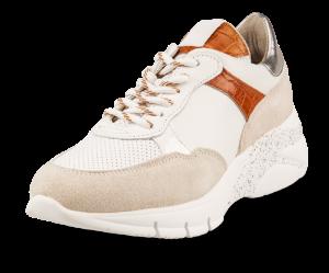 Tamaris damesneaker offwhite 1-1-23701-34