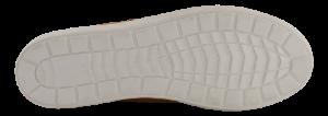 Caprice Damesko med snøre Gul 9-9-23655-25