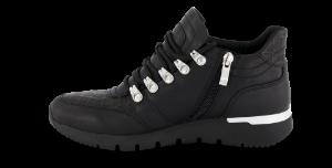 Caprice damesneaker sort 9-9-25200-25