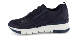 Tamaris damesneaker marineblå 1-1-23745-24