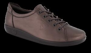 ECCO Brun 20650352196  SOFT 2.0