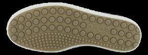 ECCO Damesko med snøre Brun 43000352196  SOFT 7 W