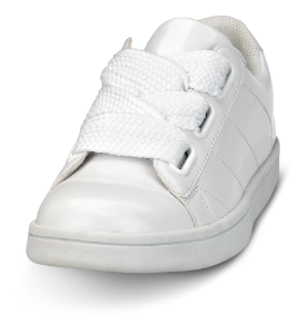 Duffy damesneaker hvid 98-07113