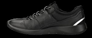 ECCO damesneaker sort 283063 SOFT 5